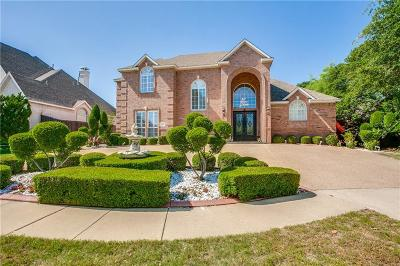 Plano Single Family Home For Sale: 6505 Crawley Drive
