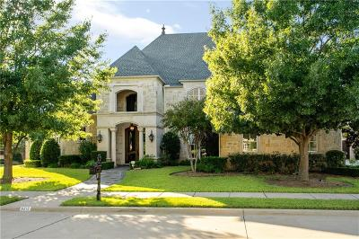 Frisco Single Family Home For Sale: 6919 Deloach Court