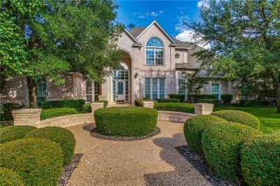 Southlake, Westlake, Trophy Club Single Family Home For Sale: 911 Independence Parkway