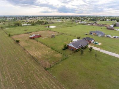 Ponder Single Family Home Active Option Contract: 6935 H Lively Road