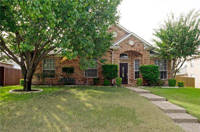Plano Single Family Home For Sale: 2716 Oakland Hills Drive