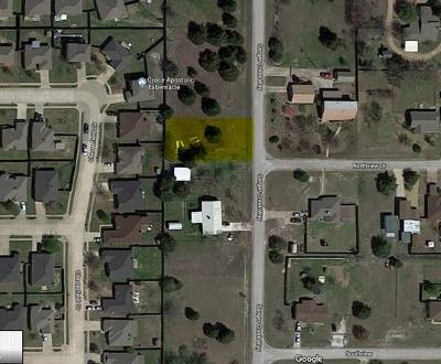 Waxahachie Residential Lots & Land For Sale: 0000 Sanger Creek Way