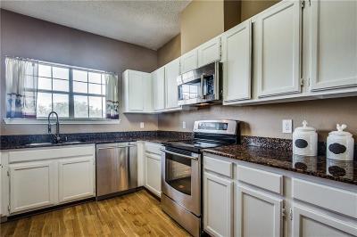 Condo For Sale: 5310 Keller Springs Road #832