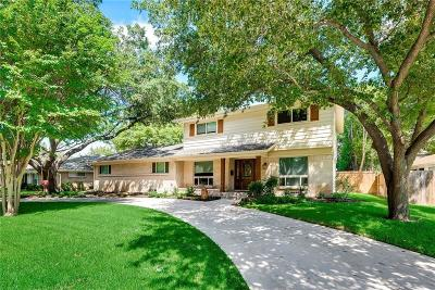 Single Family Home For Sale: 4959 Mill Run Road