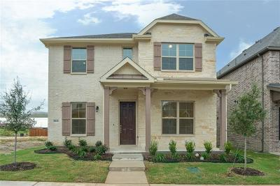 Single Family Home For Sale: 8242 Zoysia Lane