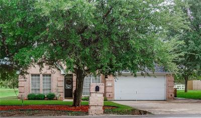 Haslet Single Family Home For Sale: 13458 Willow Springs Road