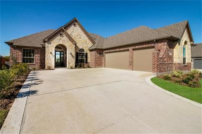 Wylie Single Family Home For Sale: 1740 Addison Grace Lane