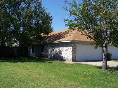 North Richland Hills Multi Family Home Active Option Contract: 6509 Central Avenue