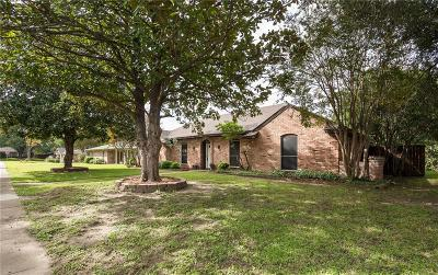 Desoto Single Family Home For Sale: 309 Stony Creek Drive