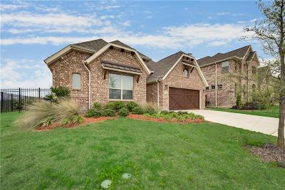 Prosper Single Family Home For Sale: 4950 Dolorosa Lane