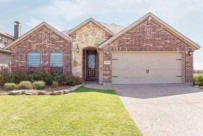 Royse City Single Family Home For Sale: 3009 Bayberry Drive