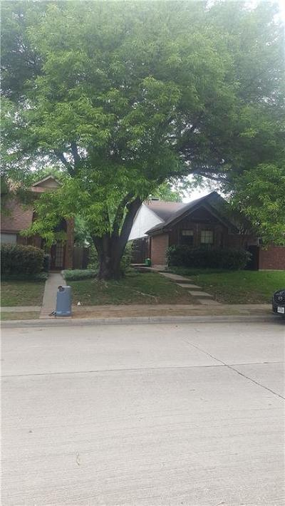Euless Residential Lease For Lease: 708 Essex Place