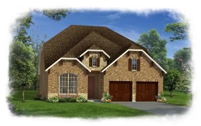 Aledo Single Family Home For Sale: 14913 Gentry Drive