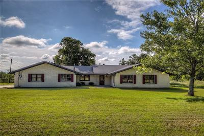 Terrell Single Family Home For Sale: 9161a County Road 301