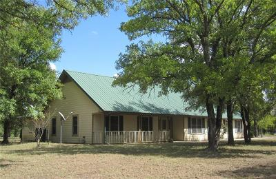 Hico Single Family Home For Sale: 275 Pr 2483