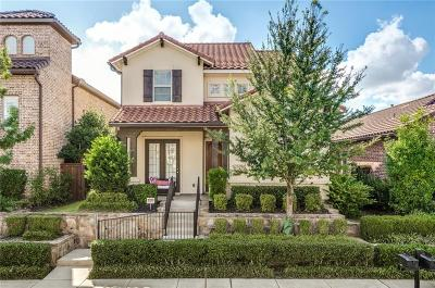 Irving Single Family Home For Sale: 7047 Nueces Drive