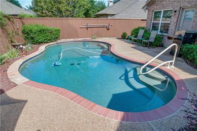 Flower Mound Single Family Home For Sale: 2104 Cheshire