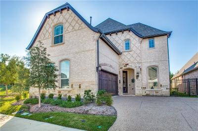 Lewisville Single Family Home For Sale: 932 Royal Minister Boulevard