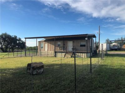Comanche County, Eastland County, Erath County, Hamilton County, Mills County, Brown County Residential Lease For Lease: 603 Garmon