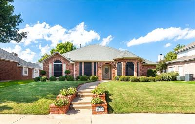 Rowlett Single Family Home For Sale: 6009 Madison Avenue
