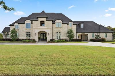 Mckinney Single Family Home For Sale: 5813 Boston Lane