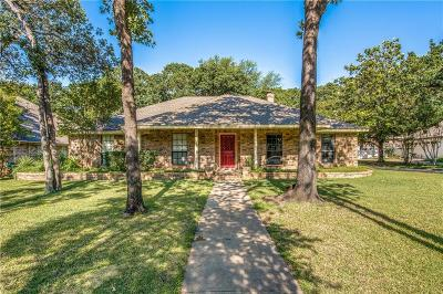 Grapevine Residential Lease For Lease: 3541 Hightimber Drive
