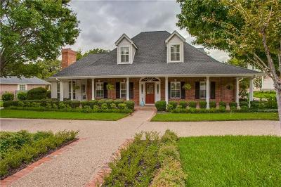 Arlington Single Family Home For Sale: 3206 Tranquility Drive
