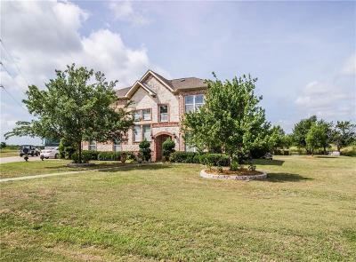 Poetry, Terrell Single Family Home For Sale: 13101 Shadow Brook Court