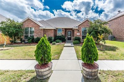 Royse City Single Family Home For Sale: 1225 Northwood Lane