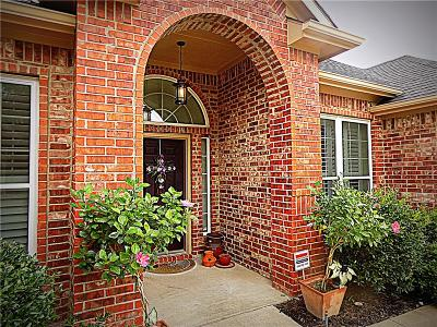 Sachse Single Family Home For Sale: 2209 Ranch Road