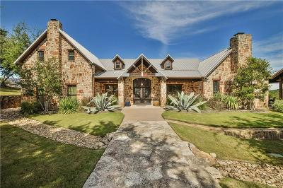 Glen Rose Single Family Home Active Option Contract: 1376 County Road 2023