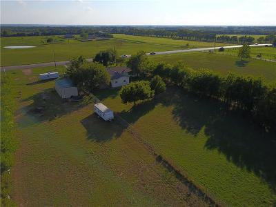 Sherman Single Family Home For Sale: 10739 State Highway 56