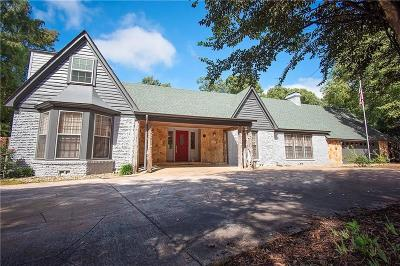 Tyler Single Family Home For Sale: 2519 New Copeland Road
