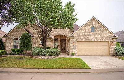 Single Family Home For Sale: 8817 Crestview Drive
