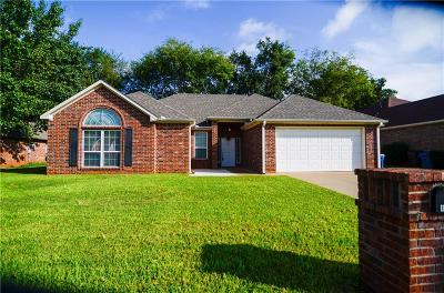 Whitehouse Single Family Home For Sale: 108 Leamington Spa
