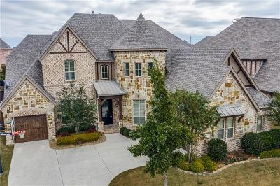Frisco Single Family Home For Sale: 7222 Greystone Lane