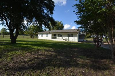 Single Family Home Active Option Contract: 10739 State Highway 56 #A
