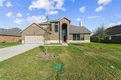 Royse City Single Family Home For Sale: 1932 Ridgecrest Drive