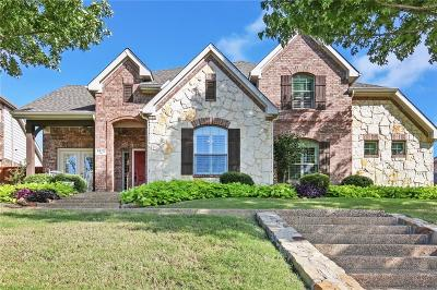 Rockwall Single Family Home For Sale: 1970 Lake Forest Drive
