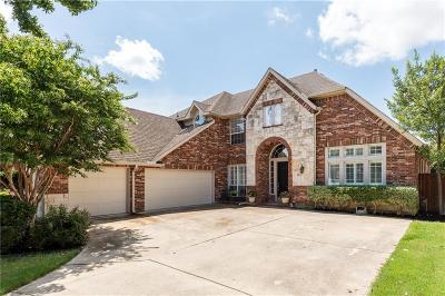 Fort Worth TX Single Family Home For Sale: $389,900