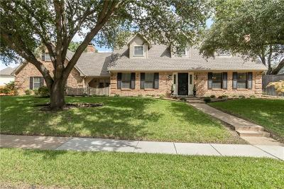 Single Family Home For Sale: 6118 Norfolk Drive