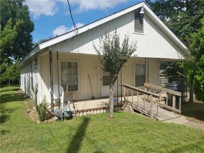 Dallas County Single Family Home For Sale: 515 Toronto Street