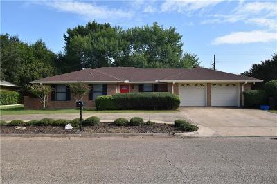 Single Family Home For Sale: 110 Garland Drive