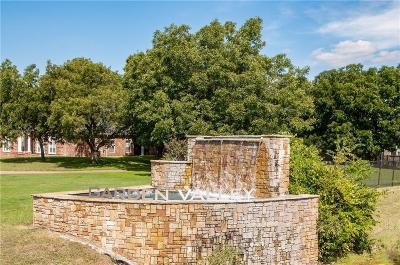 Waxahachie Residential Lots & Land For Sale: 143 Old Bridge Road