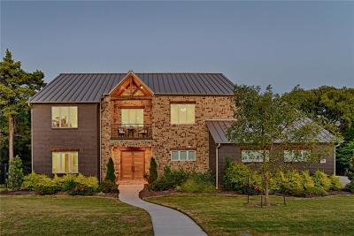 Ellis County Single Family Home For Sale: 1926 Mount McKinley Place