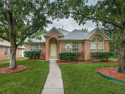 Plano Single Family Home For Sale: 4241 Pinewood Drive