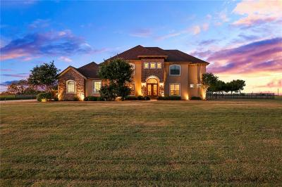 Oak Point Single Family Home For Sale: 212 Martingale Drive