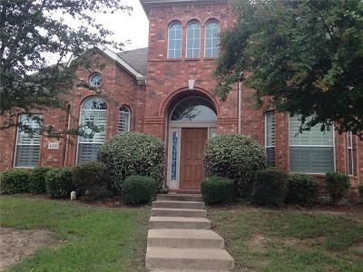 Rockwall Single Family Home For Sale: 1335 Napa Drive