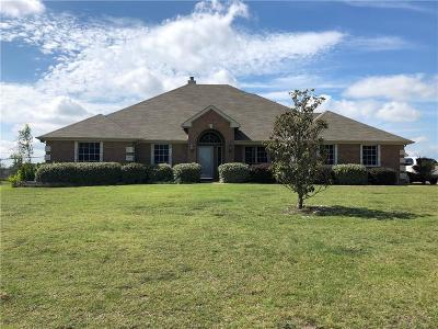Fate Single Family Home For Sale: 114 Shelby Drive