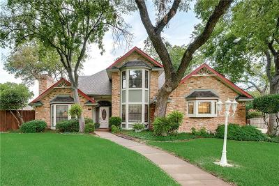 Duncanville Single Family Home Active Kick Out: 1727 Green Tree Place